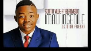 Sdumo Viwe - iMali Ingenlie ft. Blaqvision